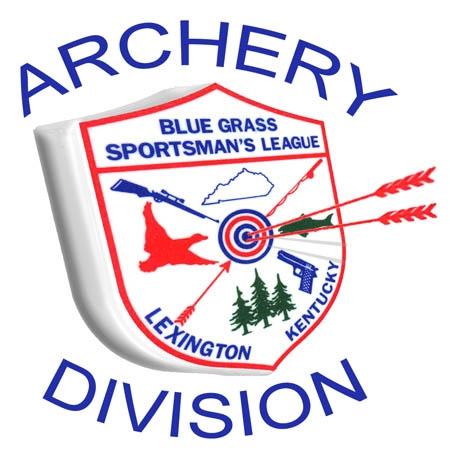 archery-logo | Blue Grass Sportsmen's League